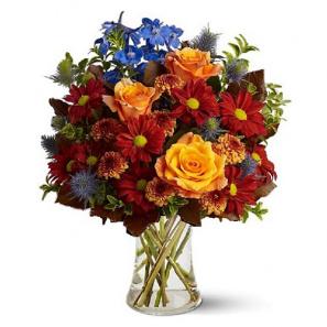 Autumn Rustic buy at Florist