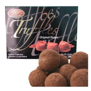 Belgium Truffles buy at Florist