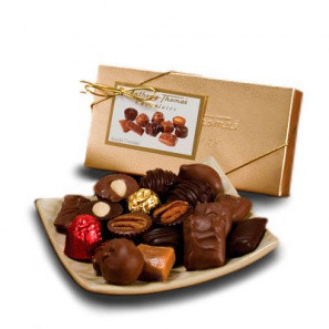 Box of Assorted Chocolates buy at Florist