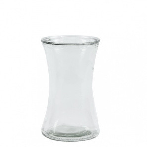 Clear Glass Vase buy at Florist