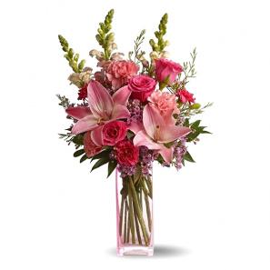Pink Wink buy at Florist