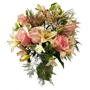 Precious Pinks buy at Florist